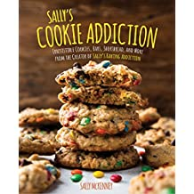 SALLYS COOKIE ADDICTION