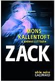 Zack (Tome 1)