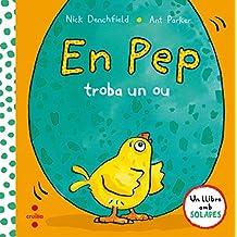 En Pep troba un ou