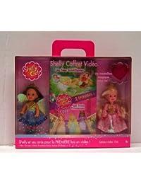 Mattel - Shelly Coffret Video Mattel
