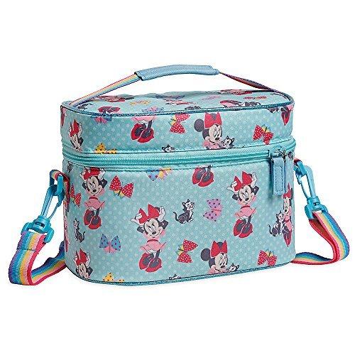 Disney Minnie Maus 427255771125 Lunch-Tasche, mehrfarbig -