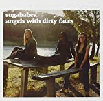 Angels With Dirty Faces CD Island Records, cid8122, Jewel Case 14 Track 2002
