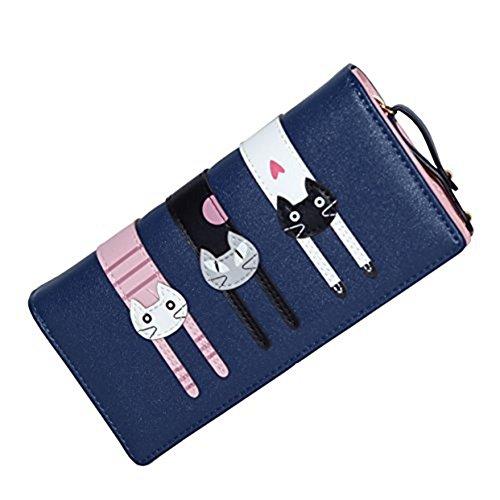 jolin-portafoglio-gatto-carino-portamonete-per-donna-con-la-chiusura-lampo-navy-blue