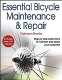 Image de Essential Bicycle Maintenance & Repair