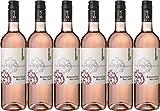 2016* Heuchelberg Weingärtner Weinpalais Nordheim Muskattrollinger Rosé QbA lieblich (6 x 0,75L)