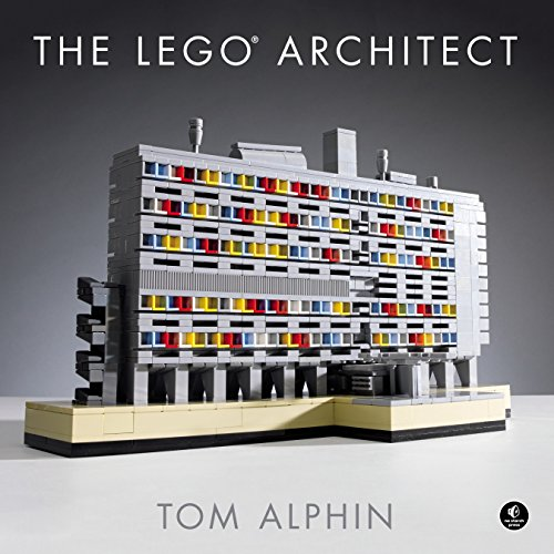 The LEGO Architect por Tom Alphin