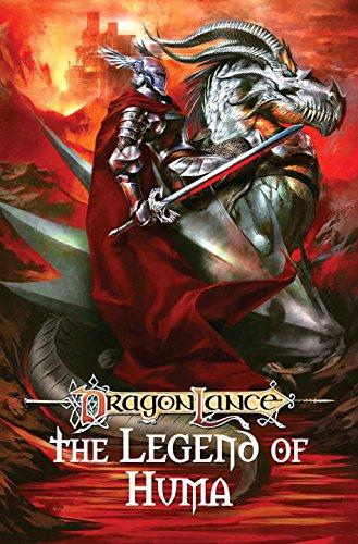 Dragonlance: The Legend of Huma por Richard A. Knaak