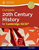 20th Century History for Cambridge IGCSE: Written Specifically for the Cambridge IGCSE in History (Cie Igcse Complete)