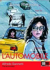 Automobile / L'Automobile [DVD] [1971] [Region 1] [US Import] [NTSC]