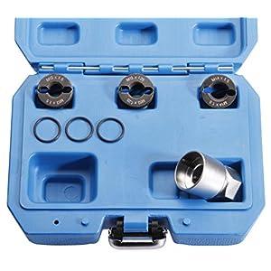 Kit de réparation de goujons de roue M12 + M14