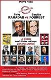 tariq ramadan vs caroline fourest la guerre israel hamas en europe par procuration