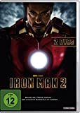 Iron Man 2 (2 Dvds in Amaray) (Dvd) [Import allemand]