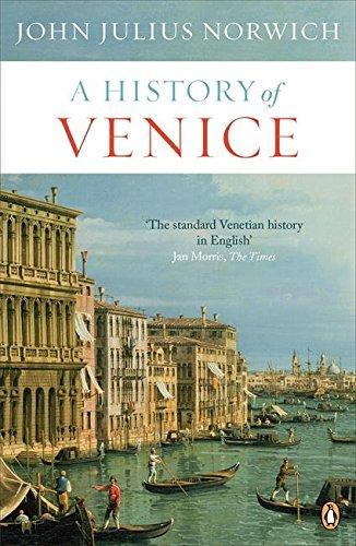 A History of Venice por John Julius Norwich