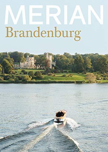 MERIAN Brandenburg 11/19 (MERIAN Hefte)