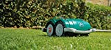 Ambrogio Robot L60 Basic Rasaerba Robot senza Installazione, Verde, 41x24x20 cm
