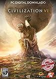 #9: Sid Meier's Civilization VI (Digital Code)