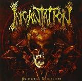 Underground Metal Konzerte Muenchen- Album Release: Incantation - Profane Nexus