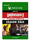 Wolfenstein II: The New Colossus - Freedom Chronicles Season Pass | DLC | Xbox One - Code jeu à télécharger