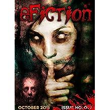 eFiction Magazine October 2011 (English Edition)