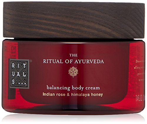 Rituals The Ritual of Ayurveda Crema Corporal - 220 ml.