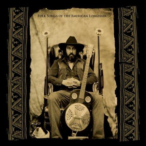 Folk Songs of the American