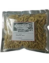 Chips de banane déshydratées - 500g