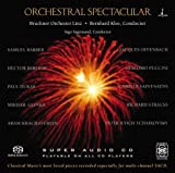 Orchestre Spectacular [Import anglais]