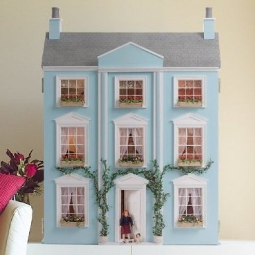The Dolls House Emporium Classical Dolls House Kit for sale  Delivered anywhere in UK