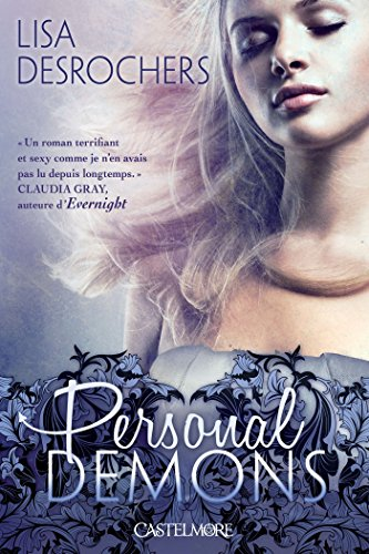Personal Demons: Personal Demons, T1 (French Edition)
