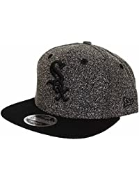 21e267263c7e New Era Kappe 9FIFTY Snapback Flecked Crown Snap Chicago White Sox S M
