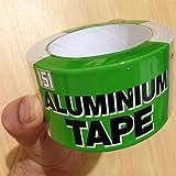 Aluminium Folie Band Auto Auspuff Heizung Und Belüftung Reparatur 48mm x 25m