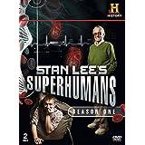 Stan Lee's Superhuman's - Season 1
