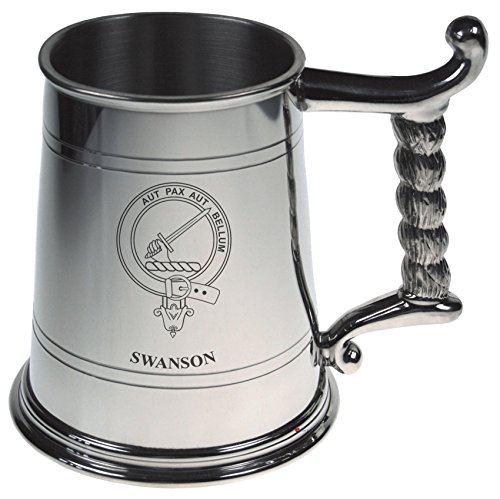 swanson-crest-tankard-with-rope-handle-in-polished-pewter-1-pint-capacity