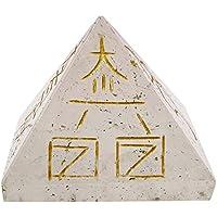 Harmonize Quarz-Stein-Pyramide-Energie-Generator Reiki Kristall Symbol preisvergleich bei billige-tabletten.eu