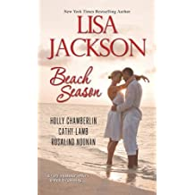 Beach Season by Lisa Jackson (2015-05-26)