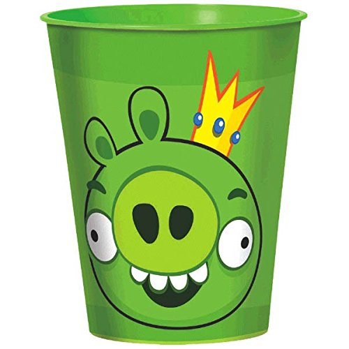 Angry Birds 16 oz. Plastic Cup Party Accessory