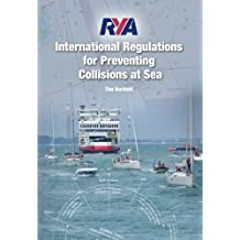 RYA International Regulations for Preventing Collisions at Sea 2015