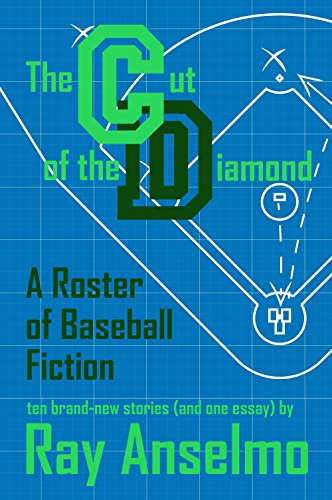 THE CUT OF THE DIAMOND: A Roster of Baseball Fiction (English Edition) -
