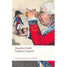 Gulliver's Travels (Oxford World's Classics) by Jonathan Swift (2008-06-12)