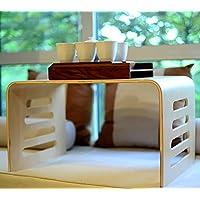 Comparador de precios CLOTHES- Moderno Simplie Escritorio de Madera Maciza portátil fácil de Llevar The Table Child College Escritorio de Estudio en la Cama Camping al Aire Libre Mesa pequeña Mesa de Desayuno - precios baratos