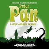 Peter Pan-Fliege Deinen Traum!