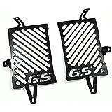 Protections radiateur BMW R 1200 GS 13-16 noir logo