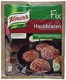 Knorr Fix für Hackbraten, 78 g Beutel, 16er Pack (16 x 78 g)