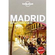 Madrid En quelques jours - 3ed