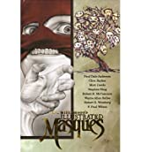 Illustrated Masques: Masques Stories in Graphic Format King, Stephen ( Author ) May-15-2011 Hardcover