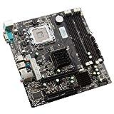 Matedepreso P45 DDR2 PCI-e Computer Mainboard SATA2.0 Desktop PC LGA771 775 Motherboard
