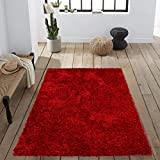 Best Shaggy - Cloth Fusion Premuim Shaggy Carpet for Living Room Review