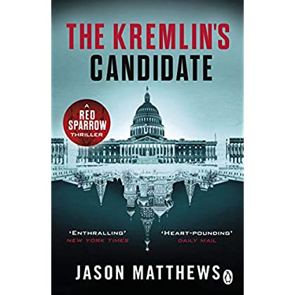 The Kremlin's Candidate