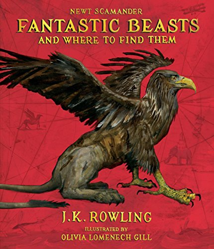 fantastic beasts and where to find them epub free