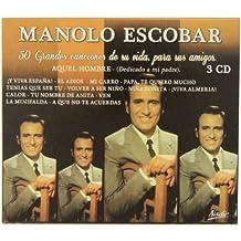 50 Grandes Canciones De Su Vida, Para Sus Amigos